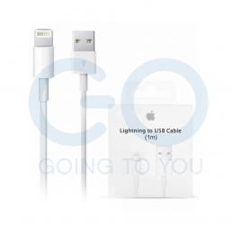 Cable Lightning a USB-A de 1 M